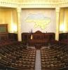 Хто і де буде сидіти у новому парламенті
