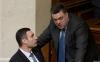 Тягнибок про трьох кандидатів на мера Києва від опозиції