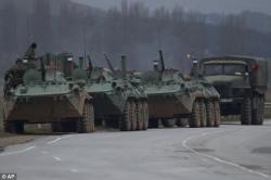 Філіп Карбер - Україну чекає воєнна агресія навесні 2015