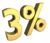 Ціна на контрольні марки може зрости до 3%