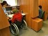 За відмову надати роботу інвалідам, роботодавця можуть оштрафувати.